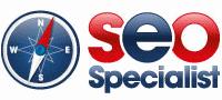 logo för seo specialist